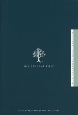 Buy your copy of the NIV Student Bible in the Bible Gateway Store where you'll enjoy low prices every day