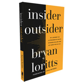 Insider Outsider by Bryan Loritts