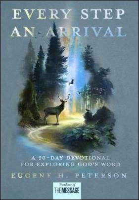 Buy your copy of Every Step an Arrival in the Bible Gateway Store where you'll enjoy low prices every day