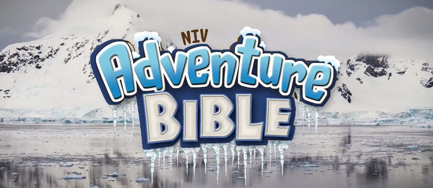 Buy your copy of the NIV Adventure Bible: Polar Exploration Edition in the Bible Gateway Store where you'll enjoy low prices every day