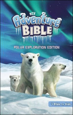 Buy your copy of the NIV Adventure Bible Polar Exploration Edition in the Bible Gateway Store where you'll enjoy low prices every day