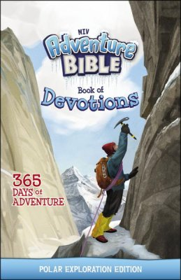Buy your copy of the NIV Adventure Bible Book of Devotions: Polar Exploration Edition in the Bible Gateway Store where you'll enjoy low prices every day