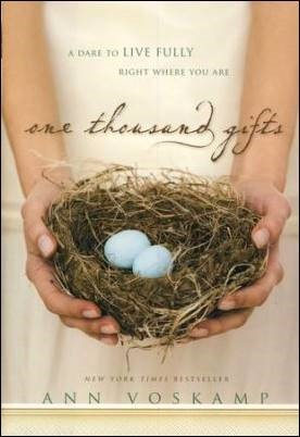 Buy your copy of One Thousand Gifts: A Dare to Live Fully Right Where You Are in the FaithGateway Store where you'll enjoy low prices every day