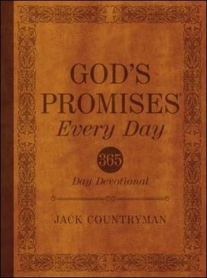 Buy your copy of God's Promises Every Day in the Bible Gateway Store where you'll enjoy low prices every day