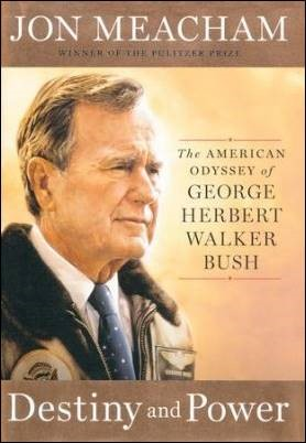 Buy your copy of Destiny and Power: The American Odyssey of George Herbert Walker Bush in the Bible Gateway Store where you'll enjoy low prices every day
