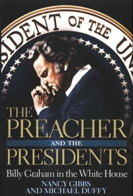 Buy your copy of The Preacher and the Presidents in the Bible Gateway Store where you'll enjoy low prices every day