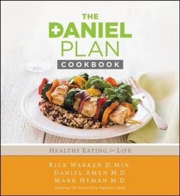 Buy your copy of The Daniel Plan Cookbook: Healthy Eating for Life in the Bible Gateway Store where you'll enjoy low prices every day