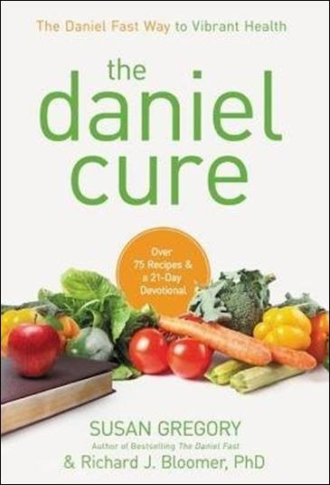 Buy your copy of The Daniel Cure: The Daniel Fast Way to Vibrant Health in the Bible Gateway Store where you'll enjoy low prices every day