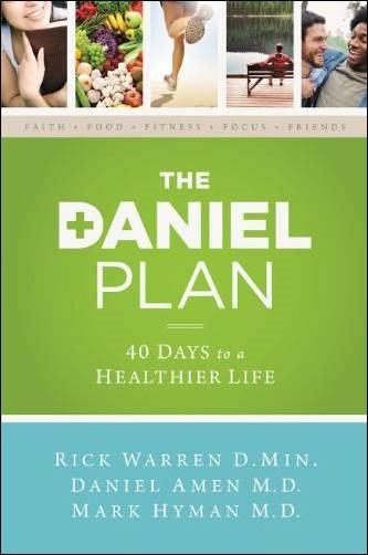 Buy your copy of The Daniel Plan: 40 Days to a Healthier Life in the Bible Gateway Store where you'll enjoy low prices every day