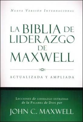 Buy your copy of The Maxwell Leadership Bible (NVI) in the Bible Gateway Store where you'll enjoy low prices every day