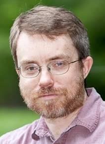 Todd Charles Wood