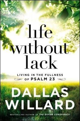 Buy your copy of Life Without Lack in the Bible Gateway Store where you'll enjoy low prices every day