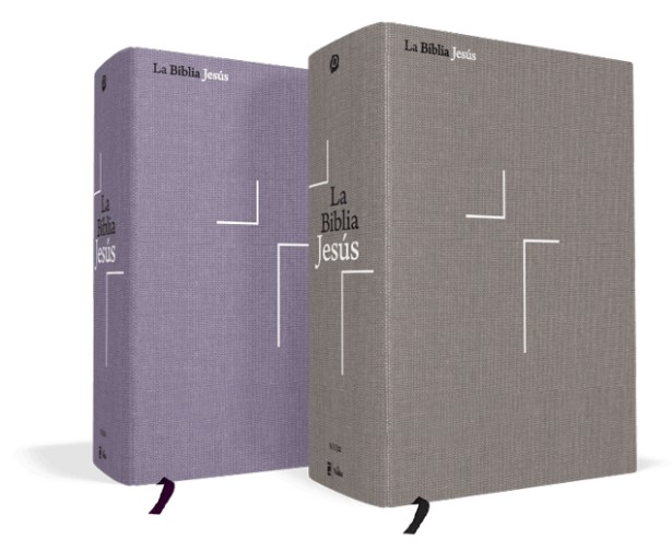 Buy your copy of La Biblia Jesús in the Bible Gateway Store where you'll enjoy low prices every day