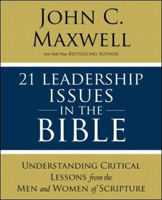Buy your copy of 21 Leadership Issues in the Bible: Understanding the Critical Issues Faced by the Men and Women of the Bible in the Bible Gateway Store where you'll enjoy low prices every day