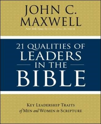 Buy your copy of 21 Qualities of Leaders in the Bible: Key Leadership Traits of Men and Women in Scripture in the Bible Gateway Store where you'll enjoy low prices every day