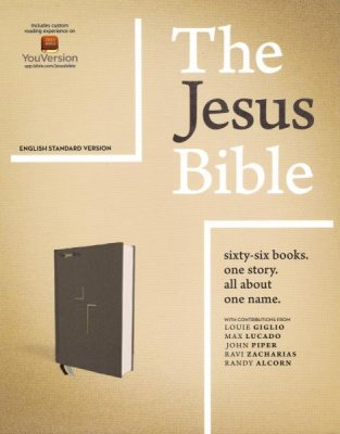 Buy your copy of The Jesus Bible, ESV in the Bible Gateway Store where you'll enjoy low prices every day