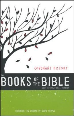 Buy your copy of Books of the Bible: Covenant History in the Bible Gateway Store where you'll enjoy low prices every day