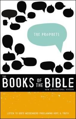 Buy your copy of Books of the Bible: The Prophets in the Bible Gateway Store where you'll enjoy low prices every day