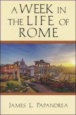 Buy your copy of A Week in the Life of Rome in the Bible Gateway Store where you'll enjoy low prices every day