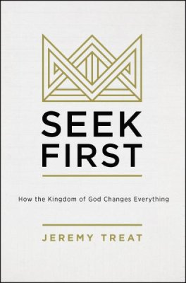 Buy your copy of Seek First in the Bible Gateway Store where you'll enjoy low prices every day