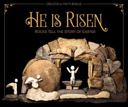 Buy your copy of He Is Risen in the Bible Gateway Store where you'll enjoy low prices every day