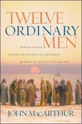 Buy your copy of Twelve Ordinary Men in the Bible Gateway Store where you'll enjoy low prices every day