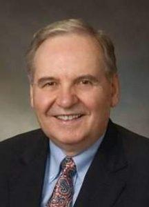 Dr. Norman Geisler