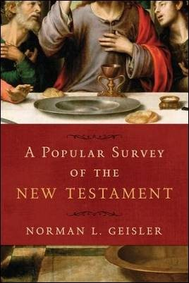 Buy your copy of A Popular Survey of the New Testament in the Bible Gateway Store where you'll enjoy low prices every day