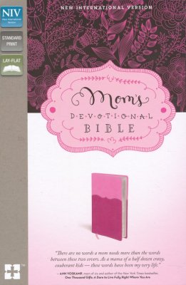Buy your copy of the NIV Mom's Devotional Bible in the Bible Gateway Store where you'll enjoy low prices every day