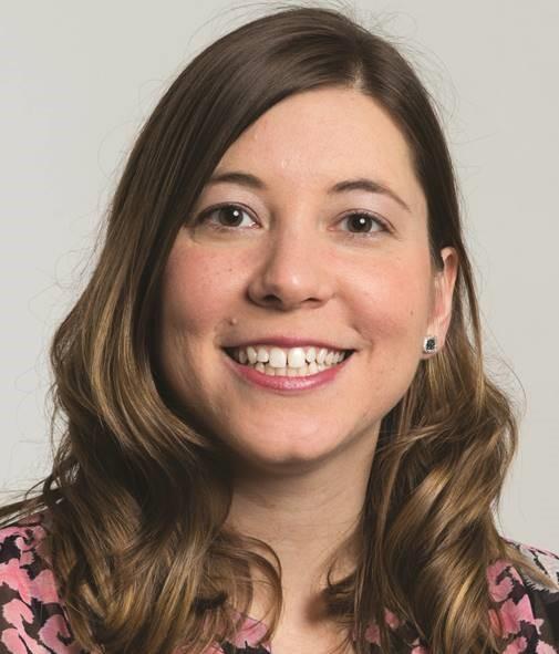 Melinda Bouma
