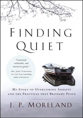 Buy your copy of Finding Quiet in the Bible Gateway Store where you'll enjoy low prices every day