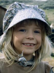 Wendi Lou Lee as Baby Grace