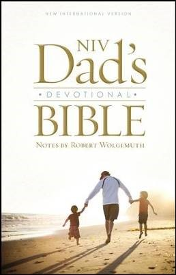 Buy your copy of the NIV Dad's Devotional Bible in the FaithGateway Store where you'll enjoy low prices every day
