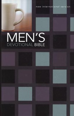 Buy your copy of the NIV Men's Devotional Bible in the Bible Gateway Store where you'll enjoy low prices every day