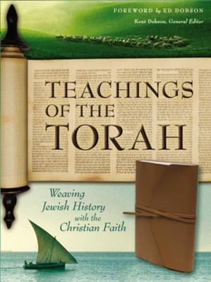 Buy your copy of Teachings of the Torah in the Bible Gateway Store where you'll enjoy low prices every day