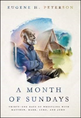 Buy your copy of A Month of Sundays in the Bible Gateway Store where you'll enjoy low prices every day