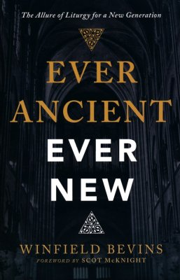 Buy your copy of Ever Ancient, Ever New in the Bible Gateway Store where you'll enjoy low prices every day