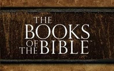 Find These 25 Books of the Bible