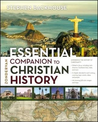 Buy your copy of Zondervan Essential Companion to Christian History in the Bible Gateway Store where you'll enjoy low prices every day
