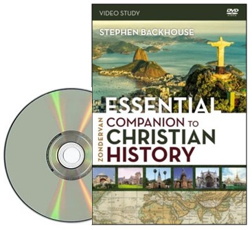 Buy your copy of Zondervan Essential Companion to Christian History Video Study: Key Insights for Understanding God's People in the Bible Gateway Store where you'll enjoy low prices every day