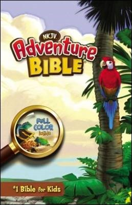 Buy your copy of the NKJV Adventure Bible in the Bible Gateway Store where you'll enjoy low prices every day