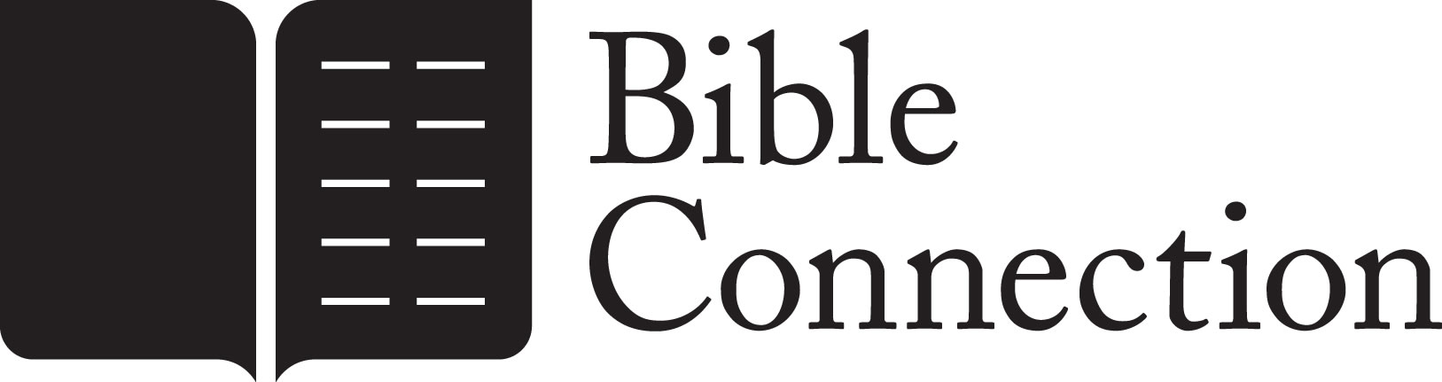 Go to the Bible Connection Podcast index page