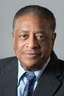 Rev. Dr. Cain Hope Felder