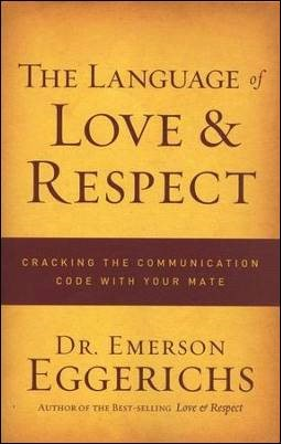 Buy your copy of The Language of Love and Respect: Cracking the Communication Code With Your Mate in the Bible Gateway Store where you'll enjoy low prices every day