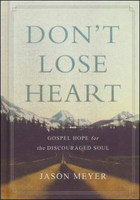 Buy your copy of Don't Lose Heart in the Bible Gateway Store where you'll enjoy low prices every day