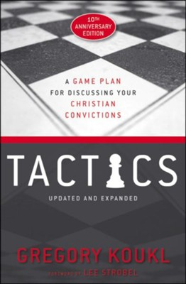 Buy your copy of Tactics (2nd Edition) in the Bible Gateway Store where you'll enjoy low prices every day