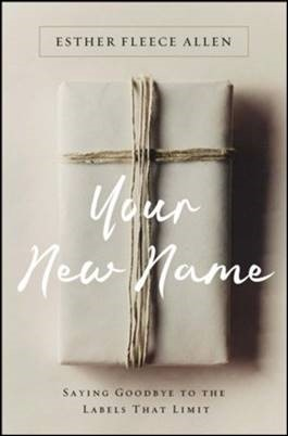 Buy your copy of Your New Name in the Bible Gateway Store where you'll enjoy low prices every day