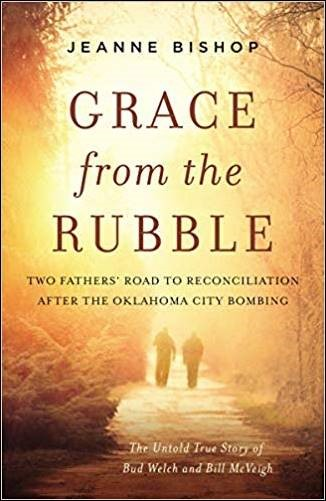 Buy your copy of Grace from the Rubble: Two Fathers' Road to Reconciliation after the Oklahoma City Bombing in the Bible Gateway Store where you'll enjoy low prices every day