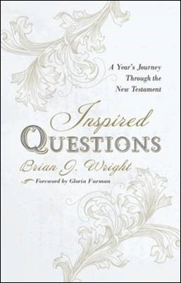 Buy your copy of Inspired Questions in the Bible Gateway Store where you'll enjoy low prices every day