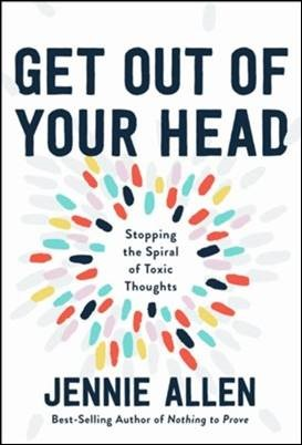 Buy your copy of Get Out of Your Head in the Bible Gateway Store where you'll enjoy low prices every day